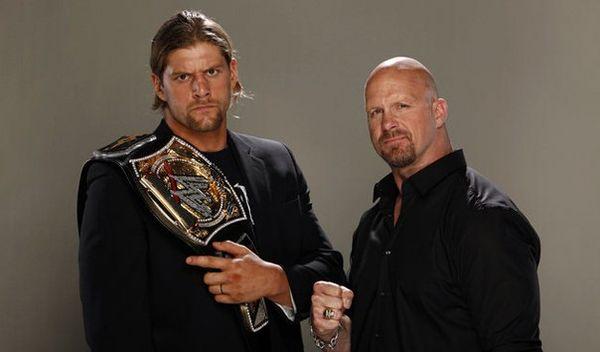 Fotos WWE: Como ha cambiado Andy Leavine | Superluchas  |Andy Leavine