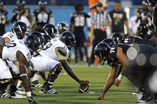 2013 Fiu Football Camp Preview 5 Storylines On Offense Fiu