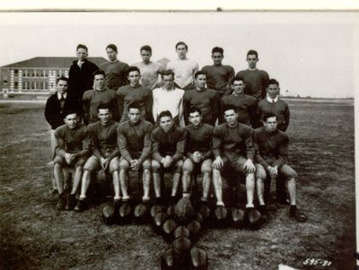 1933_East_Carolina_football_team
