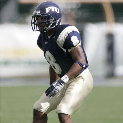 Florida International University Panthers Fiu Football Uniform Updates