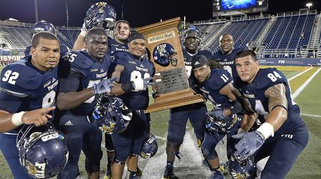Fiu Panthers Football Roster