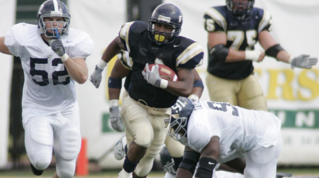 Fiu Football 15th Anniversary Countdown No 15 Rashod Smith Runs