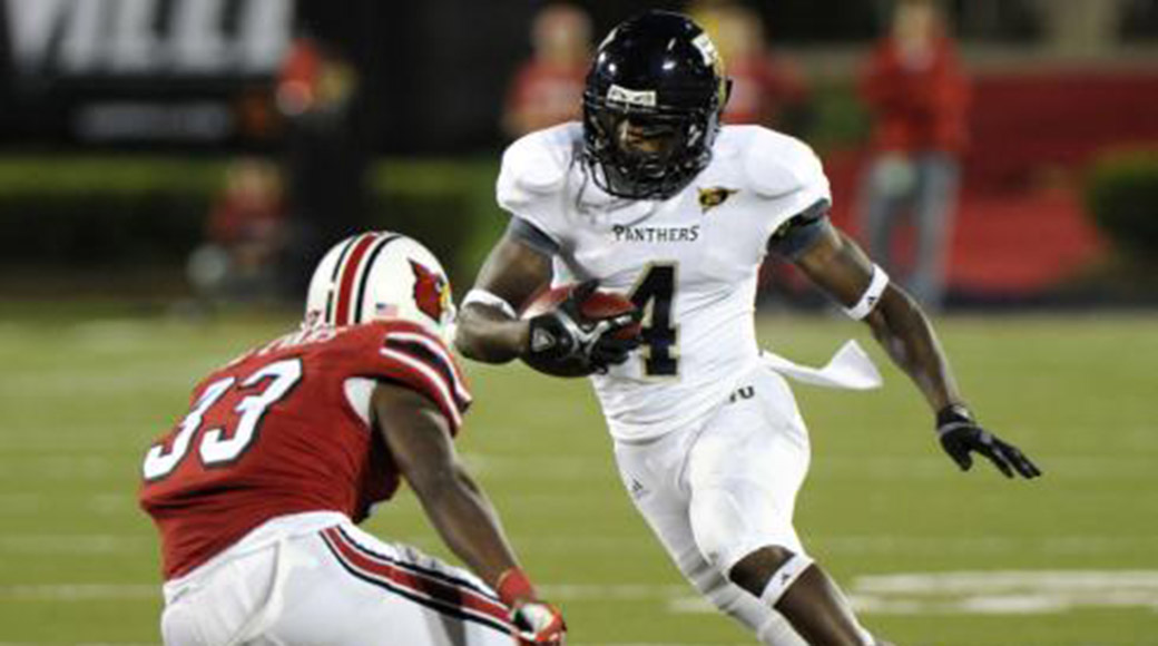 Fiu Football 15th Anniversary Countdown No 4 Louisville