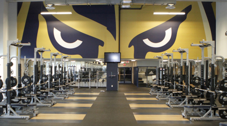 Weight Room (web)