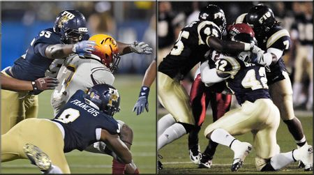 Florida International University Panthers Shades Of The 2006 Fiu